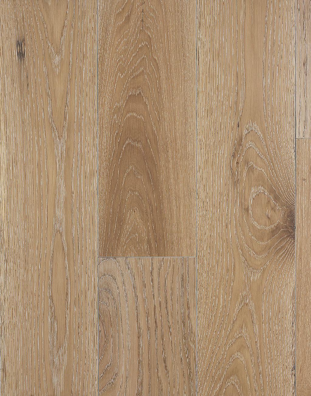 Hardwood Naturally Aged Flooring Medallion Collection