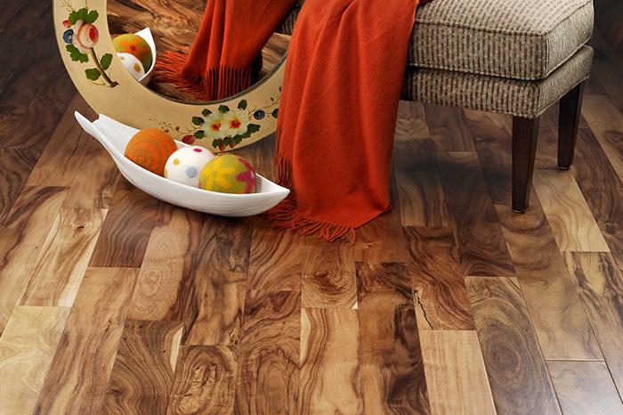 Hardwood | Naturally Aged Flooring Classic Series